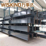Steel Structure of Car Showrooms Two Layers of High Quality Suitable Price