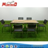 Hotsale Dining Set Outsunny Patio Furniture and Dining Table Set for Europe and Australia