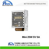 25W 12V Switching Power Supply for LED LCD Ms-25 SMPS, Small Type Power Supply, 5V 12V 24V 48V