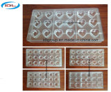 Food Grade PC Chocolate Mould for Different Shapes of Chocolate