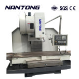 CNC Automatic Milling Machine with Taiwan Spindle Power Feed