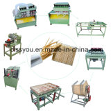 Least Price Bamboo Products Toothpick Making Toothpick Production Line