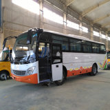 China 9.3m 40 41 42 43 44 45 46 Seats Long Distance New Luxury Travelling Coach Bus Price