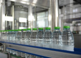 Complete Bottled Pure Water Bottling Packaging Machine