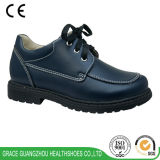 Kids School Leather Shoes Student Orthopedic Comfortable Shoes