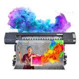 Good Price Inkjet Printer Eco Solvent for Roll Material Printer