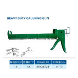 13inch Semicircle Heavy Duty Caulking Gun (WW-SC013-A)