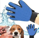 Silicon Pet Hair Comb Bath Brush Glove