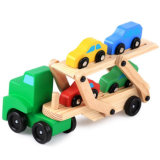 New Design High Quality Car Carrier Vehicle Set Toy