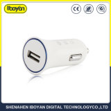 Travel 5.0V 1A Mini USB Car Charger for Mobile Phone