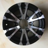 Aluminum Trailer Wheel Rim 15X6 Alloy Trailer Wheel