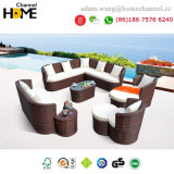 2018 New Rattan Garden Furniture Outdoor Sofa Set-S812