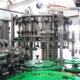 China Full Automatic Glass Bottle Beer Liquid Bottling Filling Machine with Crown Cover