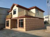 Luxury Comfortable Prefab House Quick Assemable Light Steel Villa Light Steel Structure House