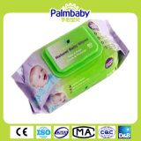 Good Quality Baby Wet Napkin with FDA Certificate