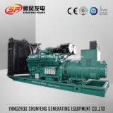 Cummins Electric Diesel Power Generation with Stamford Alternator