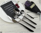Stainless Steel Kitchen Dinner Set Flatware Set
