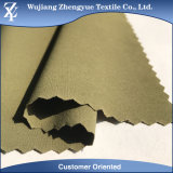 Textile 90 Polyamides/PA 10 Elastane Woven 4 Way Stretch Fabric for Sportswear Garment