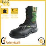 Winter Camouflage Military Jungle Boots From China