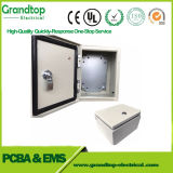 High Quality Custom Outdoor Waterproof Power Electrical Cabinet
