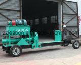Leabon Best Price High Pressure Mechanical Horizontal Log Splitter Machine