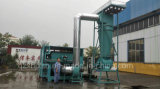 Waste Rags Cutting Machine