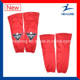 Healong Fresh Design Sports Gear Sublimation Men′s Ice Hockey Socks