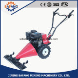 120cm Cutting Width Self-Propelled Gasoline Engine Sickle Bar Lawn Mowers