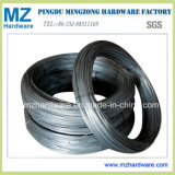 Soft Black Binding Annealed Wires