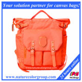 New Fashion Nylon Backpack for Leisure Stytle (SBB-003)