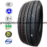 High Quality Competitive Price Truck Tyre, Trailer Tyre (385/65R22.5)