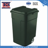Various Size Plastic Injection Garbage Bin Mold with Best Price