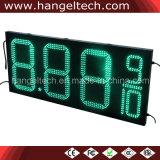 16 Inches Outdoor LED Electronic Gasoline Price Display Sign