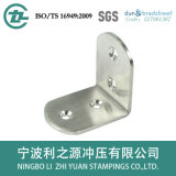 Metal Stamping for Building Brackets