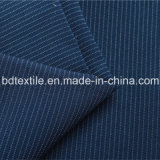 Wholesale Strip Mini Matt 100% Polyester Fabric, Plain Fabric, Sack Cloth, Lining Fabric, Coat Fabric, Fashion Fabric