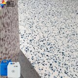 Decorative Durable Granite Look Kitchen Epoxy Resin Flooring
