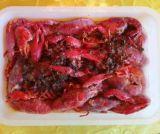 Frozen Cooked Whole Crayfish, Crawfish