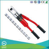 Utl Hexagonal Mould Integral Electric Hydraulic Crimping Tool