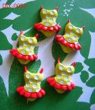 Yellow Polka DOT Bikini Resin, Kawaii Resin, DIY Decoration, Scrapbooking, Embellishments, Phone DIY (DIY-0052)