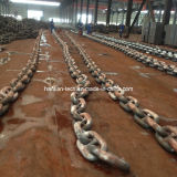 CCS Approved Steel Chain for Ship Anchorage and Mooring