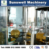 High Quality Edible Oil Filling Machine