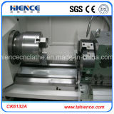 High Quality Cheap Small Metal Horizontal CNC Lathe Machine Ck6132A