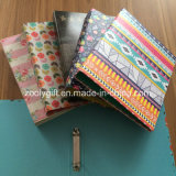 "Printing 1"" 1.5"" A4 O/D Ring Binder Paper File Folders"