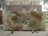 Coral Onyx Marble Polished Tiles&Slabs&Countertop