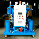 Zy Vacuum Technology Portable Transformer Oil Filter Machine