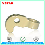 High Precision Brass Part by CNC Machining for Food Equipment with FDA
