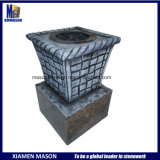 Flower Pot Design Shape for Memorial Vase Wholesale