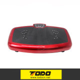 Thin Full Body Vibration Platemachine Crazy Fit Massager