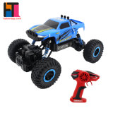 Wholesale 2.4G Rock Crawler off Road RC Car