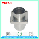 High Precision Metal Material CNC Lathe Parts with Top Price